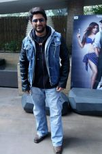 Arshad Warsi promotions for Joe Carvalho film in Mumbai on 24th Dec 2013 (28)_52bab1f028990.jpg