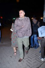 Rajit Kapur at the midnight mass in Mumbai on 24th Dec 2013