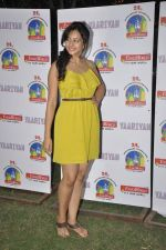Rakul Preet with Yaariyan team at Esselworld in Mumbai on 24th Dec 2013 (72)_52bab1b479efc.JPG