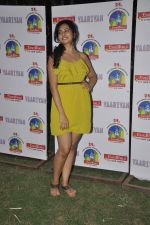Rakul Preet with Yaariyan team at Esselworld in Mumbai on 24th Dec 2013 (73)_52bab1b4d0023.JPG