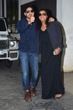 Ayan Mukerji at Shashi Kapoor_s brunch in Mumbai on 25th Dec 2013 (131)_52bbd9d9004d9.JPG