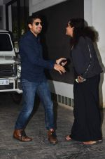 Ayan Mukerji at Shashi Kapoor_s brunch in Mumbai on 25th Dec 2013 (132)_52bbd9d9547e5.JPG