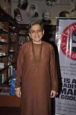 Brinda Miller at Shomshukla_s book launch in Kitab Khana, Mumbai on 25th Dec 2013 (33)_52bbcec4725c9.JPG