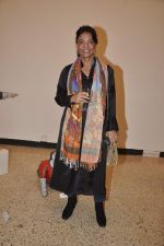 Leena Mogre at Bharti Pitre_s art show in Jehangir, Mumbai on 25th Dec 2013 (31)_52bbd0b94c68d.JPG