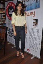 Malvika Jethwani at Shomshukla_s book launch in Kitab Khana, Mumbai on 25th Dec 2013 (58)_52bbcf8592e7f.JPG