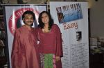 Ritam Banerjee at Shomshukla_s book launch in Kitab Khana, Mumbai on 25th Dec 2013 (28)_52bbcefd8e081.JPG
