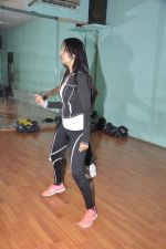 Kashmira Shah rehearse for New Years in Andheri, Mumbai on 27th Dec 2013 (42)_52be494e172c7.JPG