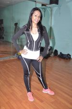 Kashmira Shah rehearse for New Years in Andheri, Mumbai on 27th Dec 2013 (56)_52be49533c1d6.JPG