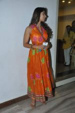 Sangeeta Ghosh at police kids function in Nehru, Mumbai on 27th Dec 2013 (97)_52be4cf703d0a.JPG