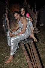 at Hume To Loot Liya on location in Dhanu, Mumbai on 27th Dec 2013 (38)_52be48f1e9347.JPG