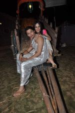 at Hume To Loot Liya on location in Dhanu, Mumbai on 27th Dec 2013 (37)_52be48f161d84.JPG