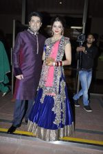 Aamna Sharif wedding reception in Mumbai on 28th Dec 2013 (135)_52bf94a0d53e0.JPG