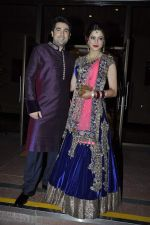 Aamna Sharif wedding reception in Mumbai on 28th Dec 2013 (139)_52bf94a2bfb25.JPG