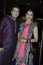 Aamna Sharif wedding reception in Mumbai on 28th Dec 2013 (140)_52bf94fa01683.JPG