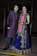 Aamna Sharif wedding reception in Mumbai on 28th Dec 2013 (146)_52bf94a876065.JPG