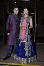 Aamna Sharif wedding reception in Mumbai on 28th Dec 2013 (147)_52bf94a8ecf62.JPG