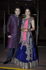 Aamna Sharif wedding reception in Mumbai on 28th Dec 2013 (148)_52bf94a96cd4f.JPG