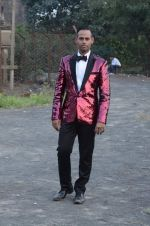 Andy at Bigg Boss 7 grand finale on 28th Dec 2013 (181)_52bf961cbef25.JPG