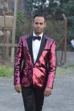 Andy at Bigg Boss 7 grand finale on 28th Dec 2013 (183)_52bf961e2bed6.JPG
