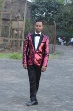 Andy at Bigg Boss 7 grand finale on 28th Dec 2013 (184)_52bf961ed505b.JPG