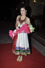 Ragini Khanna at Aamna Sharif wedding reception in Mumbai on 28th Dec 2013 (201)_52bf9538e8779.JPG