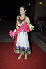Ragini Khanna at Aamna Sharif wedding reception in Mumbai on 28th Dec 2013 (202)_52bf95396770f.JPG