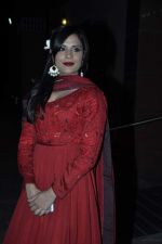 Richa Chadda at Aamna Sharif wedding reception in Mumbai on 28th Dec 2013 (108)_52bf957c4dff8.JPG