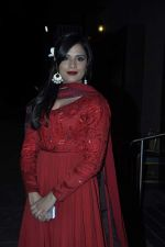 Richa Chadda at Aamna Sharif wedding reception in Mumbai on 28th Dec 2013 (109)_52bf957cbfb4e.JPG