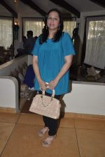 Vaishali Samant at Krishna Hegde_s brunch in Mumbai on 29th Dec 2013 (107)_52c1502a4b17d.JPG