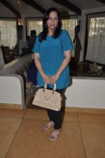 Vaishali Samant at Krishna Hegde_s brunch in Mumbai on 29th Dec 2013 (108)_52c1502aad9ad.JPG