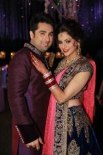 Aamna Sharif and Amit Kapoor Wedding Pictures (4)_52c1475873dad.jpg