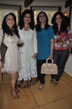 Madhuri Pandey at Krishna Hegde_s brunch in Mumbai on 29th Dec 2013 (114)_52c1507d5bbe6.JPG