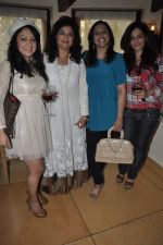 Madhuri Pandey at Krishna Hegde_s brunch in Mumbai on 29th Dec 2013 (115)_52c1507dc6536.JPG