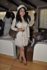 Madhuri Pandey at Krishna Hegde_s brunch in Mumbai on 29th Dec 2013 (113)_52c1507d00334.JPG