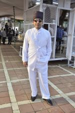 Parvez Damania at Zoroastrian Congress race in Mumbai on 29th Dec 2013 (4)_52c15406b34d7.JPG