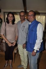 Priya Dutt at Krishna Hegde_s brunch in Mumbai on 29th Dec 2013 (162)_52c150a4248a6.JPG
