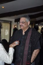 Siddharth kak at Krishna Hegde_s brunch in Mumbai on 29th Dec 2013 (136)_52c150ae3c43a.JPG