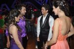 Bruna Abdullah at Nach Baliye new year_s celeberations in Mumbai on 30th Dec 2013 (22)_52c26738aa9bd.JPG