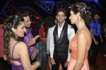 Bruna Abdullah at Nach Baliye new year_s celeberations in Mumbai on 30th Dec 2013 (23)_52c267396ab9a.JPG
