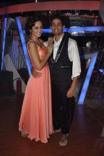 Bruna Abdullah at Nach Baliye new year_s celeberations in Mumbai on 30th Dec 2013 (77)_52c2673c8e1a9.JPG