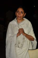 Deepti Naval at Farooq Shaikh_s prayer meet in Mumbai on 30th Dec 2013(346)_52c2663b9e6e3.JPG