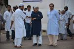 Javed AKhtar at Farooq Shaikh_s prayer meet in Mumbai on 30th Dec 2013(239)_52c2665a76dd6.JPG