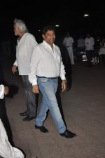 Johnny Lever at Farooq Shaikh_s prayer meet in Mumbai on 30th Dec 2013 (1)_52c2666822a31.JPG