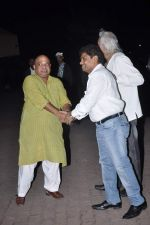 Johnny Lever at Farooq Shaikh_s prayer meet in Mumbai on 30th Dec 2013 (2)_52c266687bc3c.JPG