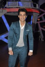 Karan Wahi at Nach Baliye new year_s celeberations in Mumbai on 30th Dec 2013 (30)_52c26770d7114.JPG