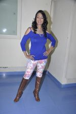 Kashmira Shah promote new years bash for Country Club in Andheri, Mumbai on 30th Dec 2013 (4)_52c2647f7f82d.JPG