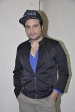 Krishna promote new years bash for Country Club in Andheri, Mumbai on 30th Dec 2013 (19)_52c264a5f2070.JPG