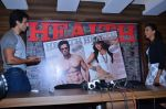 Mugdha Godse and Sonu Sood launch new Health issue in Dadar, Mumbai on 30th Dec 2013 (27)_52c264fe82627.JPG