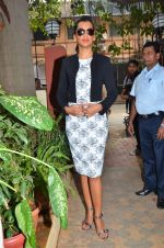 Mugdha Godse launch new Health issue in Dadar, Mumbai on 30th Dec 2013 (20)_52c264d699184.JPG