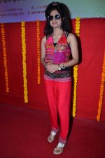 Reva Rathod at Saptarang music concert press meet in Fort on 30th Dec 2013 (44)_52c2659668bb0.JPG